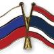 Надеин Иван Иванович уполномочен Министерством Торговли Королевства Таиланд координировать торговые отношения между субъектами Российской Федерации  Дальневосточного федерального округа РФ и Королевством Таиланд