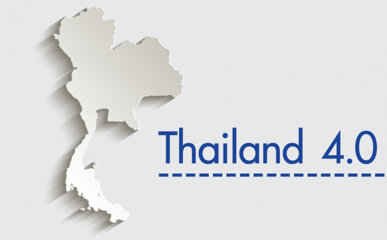 Концепция «Таиланд 4.0»