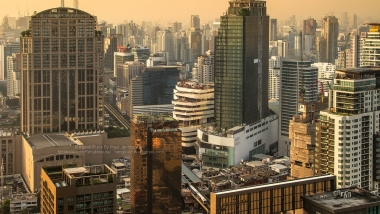 Таиланд будущего: 20-летний план национальной стратегии