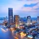 Бангкок – самый посещаемый город в мире
