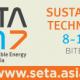 Sustainable Energy & Technology Asia (SETA 2017), Bangkok, Thailand