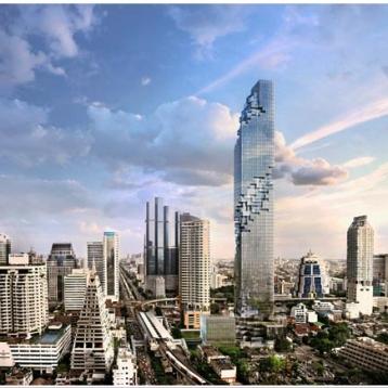 Власти Таиланда перезапустили программу Thailand Elite