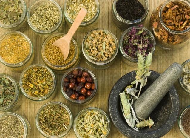 Тайские травы и полезные свойства
