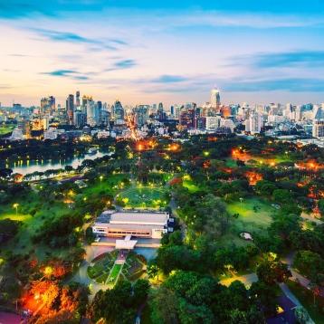 На рынке недвижимости Таиланда растет число иностранных инвесторов Источник: