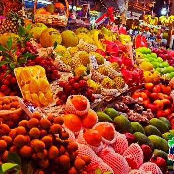 10-й фестиваль «Цвета Востока» начинается в Паттайе