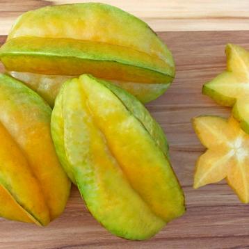 Ноты фруктов Тайланда в ароматах мировых брендов
