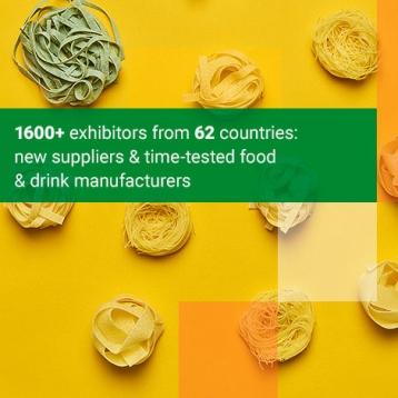 """Приглашаем Вас посетить стенды с тайскими товарами на международной выставке """" World Food Moscow — 2018″"""