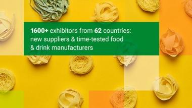 """Приглашаем Вас посетить стенды с тайскими товарами на международной выставке """" World Food Moscow – 2018″"""