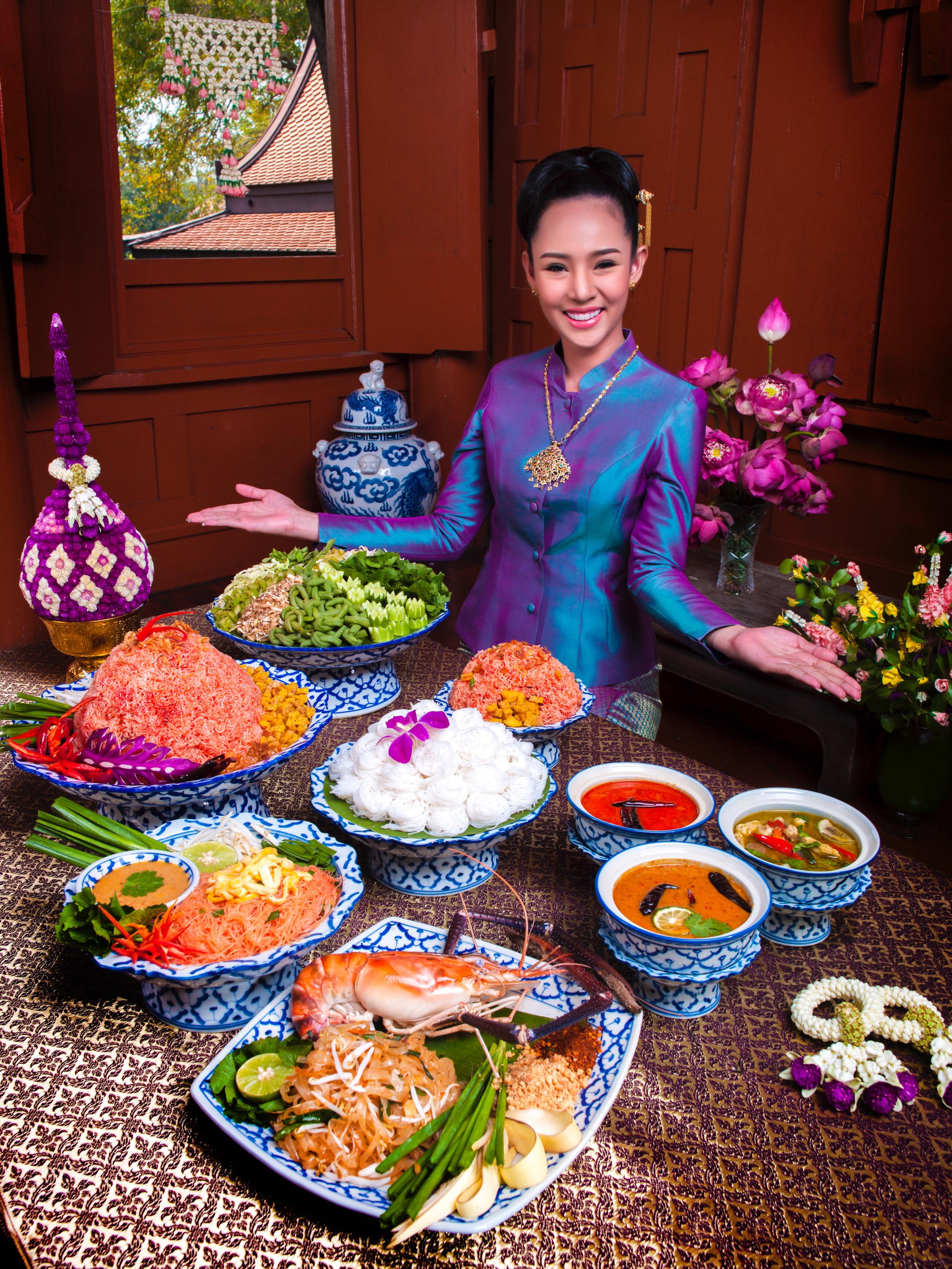Thai fes pic
