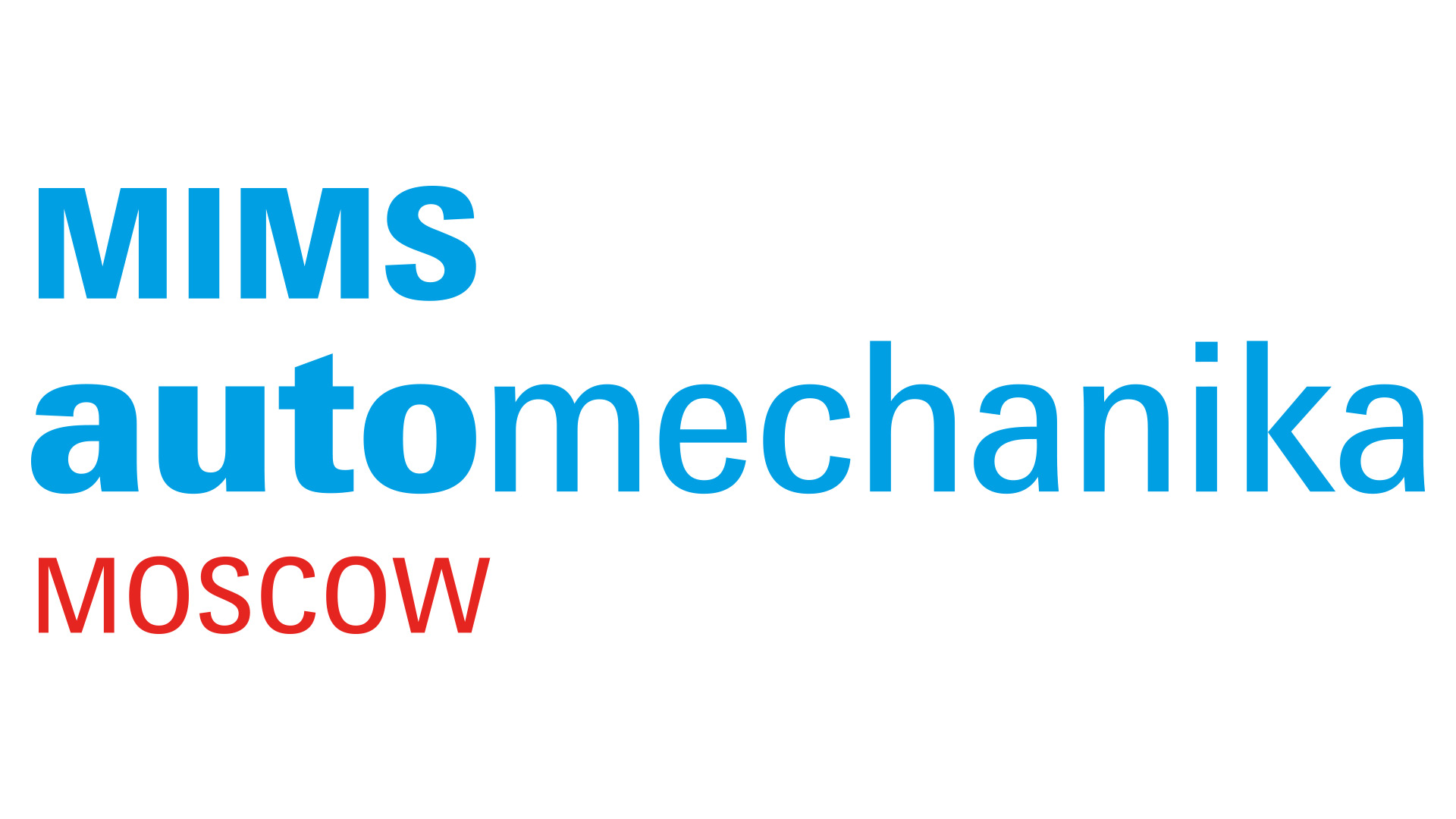 Logo Automechanika 2019