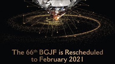"""NOVEMBER 2020 """"BGJF Special Edition – On ground to Online Exhibition"""""""