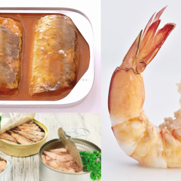 Staying Happy and Healthy This Holiday Season with Savory Seafood from Thailand