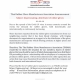 Заявление от Ассоциации производителей резиновых перчаток Таиланда