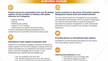 25-27 August : TILOG VE 2021