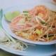 Популярные блюда #1: ресторан тайской кухни в Москве