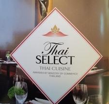 Thai Select: экзотический, здоровый, восхитительный стиль тайской кухни.