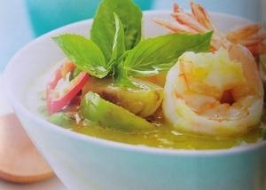Популярные блюда #5: ресторан тайской кухни в Москве