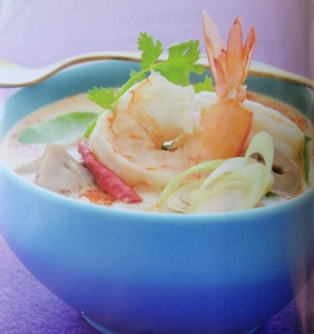 Популярные блюда #2: ресторан тайской кухни в Москве