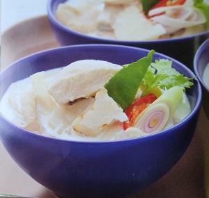 Популярные блюда #4: ресторан тайской кухни в Москве